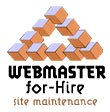 Webmaster-for-Hire